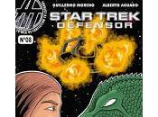 Star Trek Defensor nº08