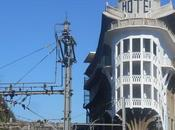 """Entre Hitchcock """"belle époque"""": hotel Belvedère Rayon Vert"""