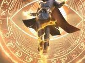 Tráiler Doctor Extraño Marvel Future Fight