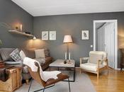 Convertir hogar espacio nórdico