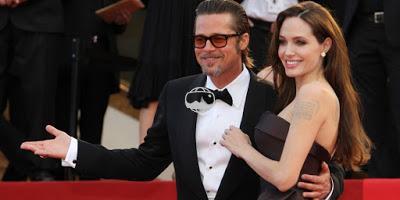 Angelina quizá se arrepiente de haber pedido a Brad  el divorcio