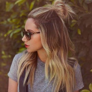 tendencias cabello y maquillaje
