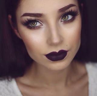 maquillaje 2017 invierno