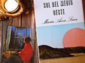 'SOL MEDIO OESTE' María Aixa Sanz