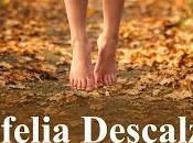#Novedad: Ofelia descalza Desiree Ruiz