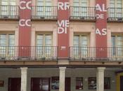 """Teatro Corral comedias Alcalá Henares (Madrid): """"cine pequeño"""""""