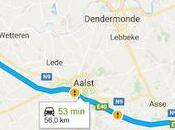 Tour Bélgica: Gante Gent Gand