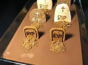 Cementerio chocolate