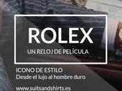 Rolex peliculas: reloj para acción