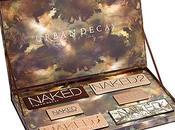 Quiero Navidad: Urban Decay Naked Vault