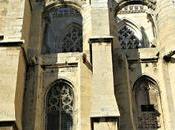 Catedral fortaleza inacabada Narbona
