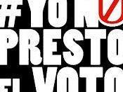 prestaría voto....