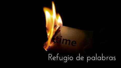 «Refugio de palabras» |Carmelo Beltrán