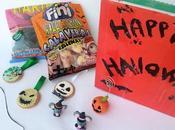 Intercambio Halloween esta aquí