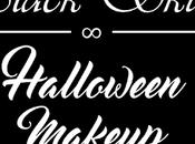Halloween 2016 Maquillaje Calavera negra (Black Skull)