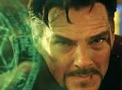 'Doctor Strange (Doctor Extraño)', Scott Derrickson. racha continúa