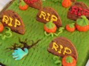 Cementerio Halloween (especial como decorarlo)