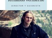 Entrevista Fernando Verniere Twist Comics