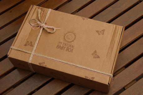 my wellness baby box cosm tica natural tambi n para beb s sorteo paperblog. Black Bedroom Furniture Sets. Home Design Ideas