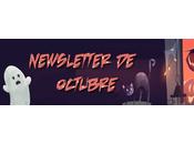 Newsletter Octubre. {Resumen mensual}