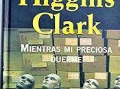 Mientras preciosa duerme Mary Higgins Clark