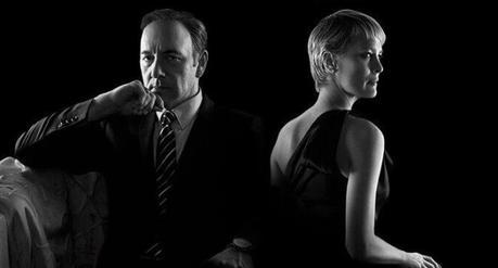 Análisis la serie House of Cards de Netflix