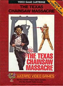 The Texas Chainsaw Massacre (1983)