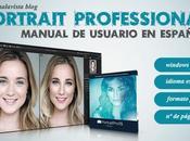Manual Usuario español Portrait Professional (Windows Mac)
