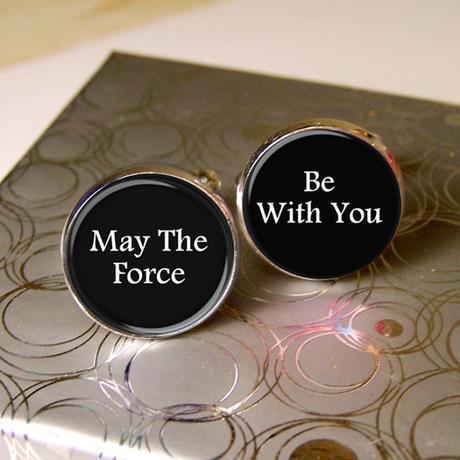 Inspiración para el día B: Star Wars hasta en tu boda