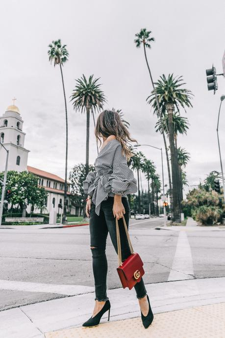 beverly_hills-off_the_shoulders_shirt-plaid-skinny_jeans-ripped_jeans-sincerely_jules_shop-gucci_bag-chicwish-outfit-street_style-los_angeles-collage_vintage-41