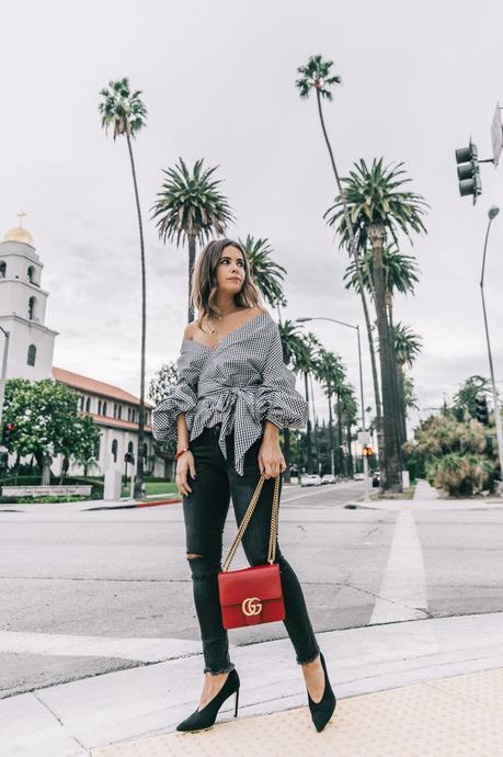 beverly_hills-off_the_shoulders_shirt-plaid-skinny_jeans-ripped_jeans-sincerely_jules_shop-gucci_bag-chicwish-outfit-street_style-los_angeles-collage_vintage-40