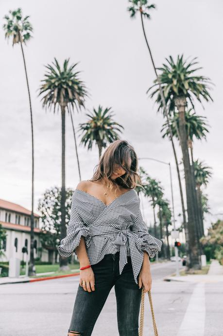 beverly_hills-off_the_shoulders_shirt-plaid-skinny_jeans-ripped_jeans-sincerely_jules_shop-gucci_bag-chicwish-outfit-street_style-los_angeles-collage_vintage-36