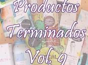 #Productos Terminados# ~Vol.