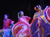 Gran éxito tuvo Festival Calaveras 2016