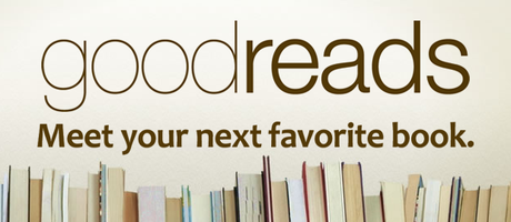 {App Android} Goodreads