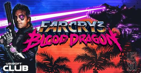 Far Cry 3 Blood Dragon gratis para PC gracias a Ubisoft
