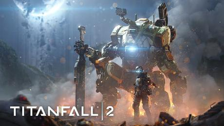 Comparación Gráfica: Titanfall 2 (PC-ONE-PS4)
