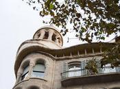 Casa Sayrach, tesoro Diagonal