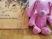 Crianza lectura infantil poder imaginación henry