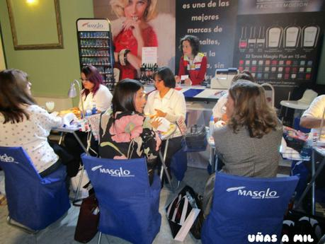 Evento beauty day de la revista mujer hoy paperblog for Revista primicias ya hoy