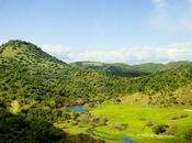 Sierra Morena. Último refugio natural Europa