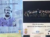 Música poesía para Juan Romero memoriam)