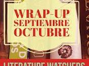 Wrap-Up Septiembre/ Octubre