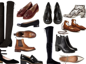 #MarinasTop5: zapatos esta temporada