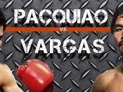 Pacquiao usará experiencia para derrotar Jessie Vargas este sábado Vegas #Boxeo (VIDEO)