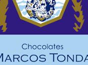 feliz, come Chocolates Marcos Tonda