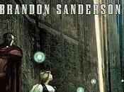 Elantris. Brandon Sanderson