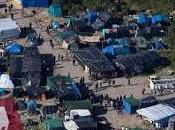 """Comunicado GODF. Calais: después """"jungla"""""""