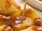 Patatas bravas Thermomix