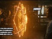Doctor Strange extraño como aparenta